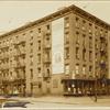 Tenements & storefronts; saloon
