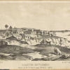 Squatter Settlement, betw. 1st & 2d. Aves. near 38th St. 1858