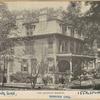 TheAudubon Mansion
