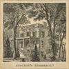 Audubon's residence