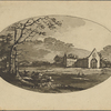 Tintern Abbey, from Observations on the River Wye