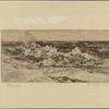 Resounding sea