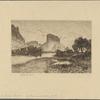 Cliffs of Green River, Colorado
