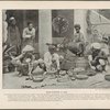 Snake-charmers in India, page 182