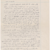 Riggs, [Kate Douglas Wiggin], ALS to. [Dec. 7?, 1906].