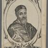 Vrbanvs VIII. Pontifex Maximus etc.