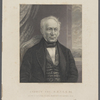 Andrew Ure, M.D. F.R.S. &c. Author of Dictionary of Art, manufactures & mines, &c. &c. Andrew Ure [signature]