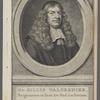 Mr. Gillis Valckenier, Burgemeester en Raad der Stad Amsterdam