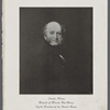 Inman, Henry. Portrait of Martin Van Buren. Eighth president of the United States