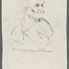Martin Van Buren [signature]