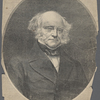The late Martin Van Buren Ex President of the United States.--Photographed by Brady.--(See page 508)
