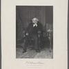 M. Van Buren [signature]. Likeness from a recent photograph from life