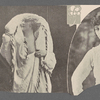 Clippings related to Annette Kellerman and the aquatic spectacle in The Big Show