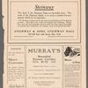 Hippodrome Souvenir Book for The Big Show