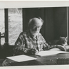 Henry Cowell, last day as a composer