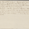 Alcott, Abigail M., ALS to HDT. [May 23, 1860].