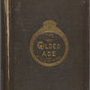 The Gilded Age. Holograph page.
