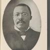 C.H. Parrish, Moderator