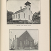 Harrod's Creek Baptist Church ; First Baptist Church, Georgetown, Ky.