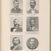 Deceased. President C. S. Dinkins, D.D., Former Pastor Calvary Baptist Church ; Mr. A. W. Watkins, Paducah, Ky. ; Rev. S. E. Smith, D.D. ; Dow. K. Williams, Many years Supt. First Baptist Church, Lexington, Ky. ; Rev. Reuben Lee, Ex-Moderator General Association ; Rev. C. C. Bates, D.D., Ex-Moderator, Louisville, Ky.