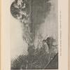 River Jordan and Garden of Gethsemane. Visited by Dr. Parrish, 1904.