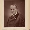 Ch. Baudelaire. Né à Paris en 1821, mort en 1867