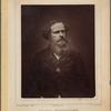 Arsène Houssaye. Né à Bruyères (Aisne), le 28 mars 1815