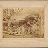 Reclining Aboriginal