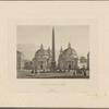 Excursions daguerriennes: collection de 50 planches, les vues et les monuments les plus remarquables du globe