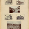 Lever Brothers, Port Sunlight, England: Village Festival. Homes. Just before improvement. Homes. Homes. Workmens gardens