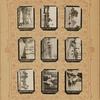 E.D. Laurens cigarette cards