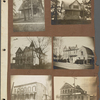 Real estate agent's photographs of buildings mostly in northern New Jersey
