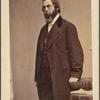 Rev. Samuel Osgood, D.D. Pastor of the Church of the Messiah. (Unitarian). New York City