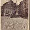 Vue dans Lucerne