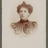 Madame Fernand Fouquet..