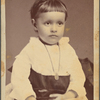 Unidentified child