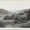 General view of Coal Hollow, Pennsylvania, about twelve miles south of Saint Marys City, Pennsylvania