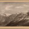 Panorama du Lauberhorn