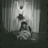 Puerto Rico Cabaret: three people onstage, no. 127