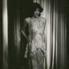 Puerto Rico Cabaret: woman onstage, no. 80