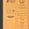 Automobile digest and register. Volume 2, July - December 1916: Albany, Buffalo, New Jersey registrations