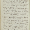 "[Journal] Unsigned, dated Walden, April 17, 1846. Relates to ""Ktaadn and the Maine Woods."""