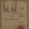 The Stolen White Elephant. Holograph MS.