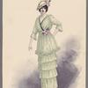 Woman's costume, 6