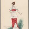 Woman's costume, 32