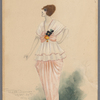 Woman's costume, 35