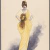 Woman's costume, 42