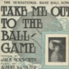Take me out to the ball game, Trixie Friganza