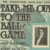 Take me out to the ball game, Wheeler Earl