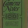 Camera notes, Vol. 5, no. 4, [Front cover]